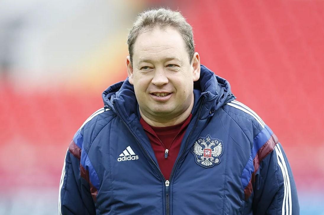 Леонид Слуцкий в качестве тренера